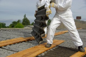 Asbestos Abatement Services in Belchertown, Mass